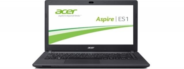 ACER Aspire ES1-571-37FE