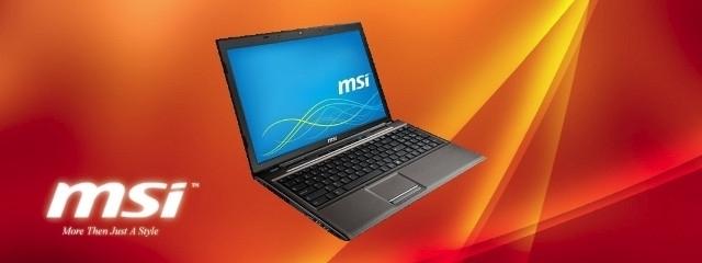 MSI CX61 2QF