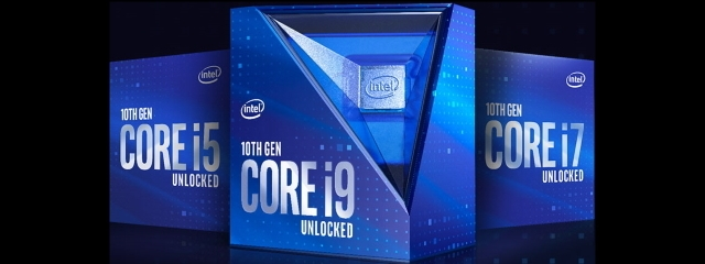 Intel i5-10400F