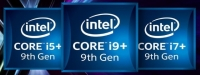 Intel Core i5 9600KF sans iGPU