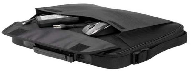 Trust 17' Notebook Carry Bag