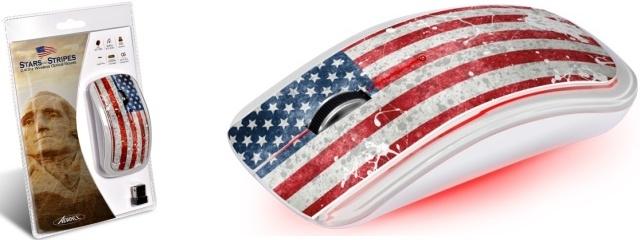 Advance Wireless USA Stars And Stripes