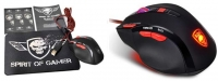 Advance SOURIS USB SPIRIT OF GAMERS ELITE-M8