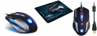 Advance SOURIS USB SPIRIT OF GAMERS PRO-M1