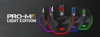 Advance SOURIS USB SPIRIT OF GAMERS PRO-M8