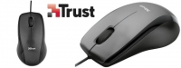Trust Carve USB Optical Black