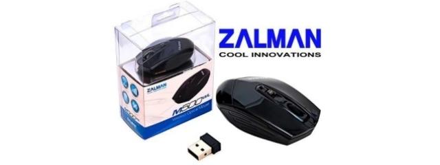 ZALMAN M500WL