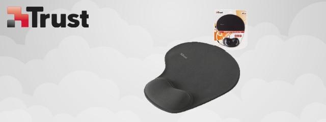 Trust BIGFOOT Gel Mouse Pad
