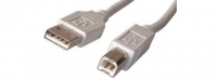 Cable USB 2.0 A/B - 3m