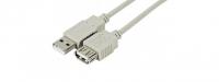 Rallonge USB 2.0 - 1.8m