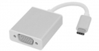 OléaneKey Adaptateur USB Type-C vers VGA