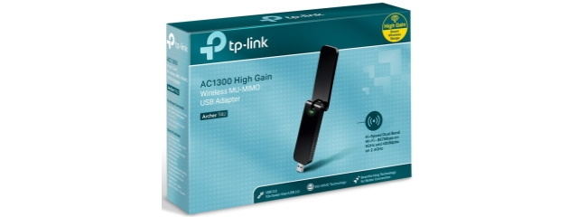 TP-Link Archer T4U